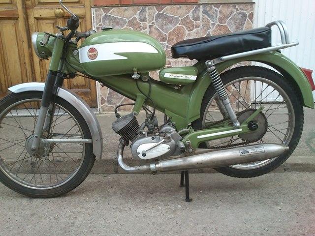 Mi Derbi Antorcha de 1967 Xgcegx