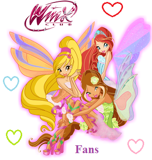 Escuela de magia para hadas: I'm a fairy and I love magic  Xm0hlv