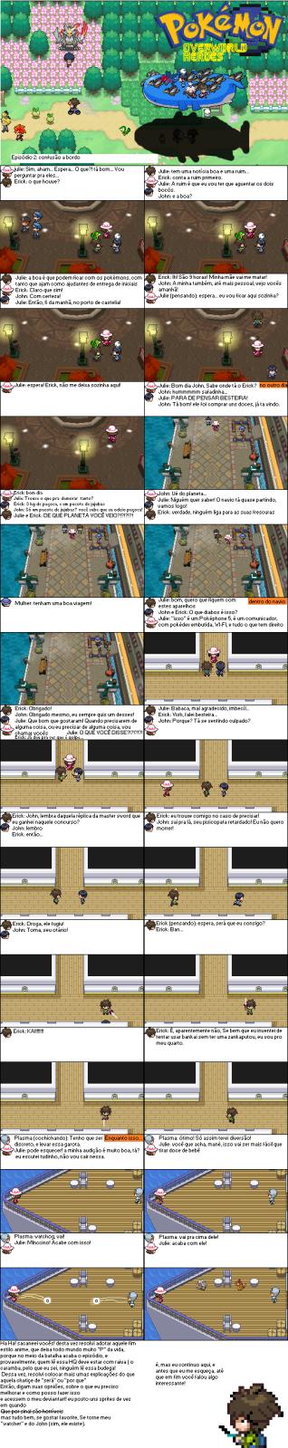 Pokémon Overworld Heroes [+72] Xnu5b7