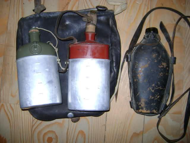 Equipements de l'armée suisse. Zt6vxj