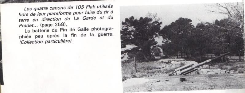 Marine Flak 819, anse du Pin de Galle (Pradet, 83) Zwfati