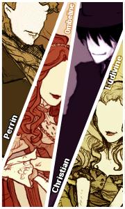 La famille I.