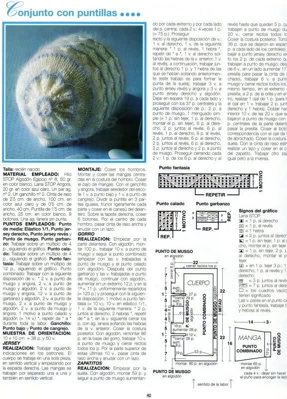 capota - Patrón capota bebe 1213l90