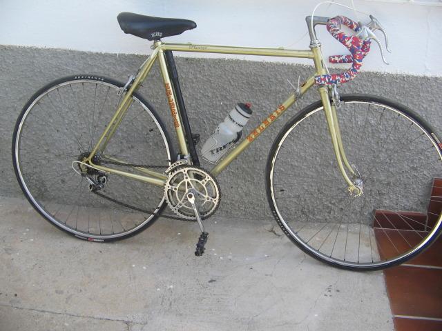 bicicletas - mis bicicletas G.A.C.  125i1ig