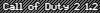 CoD2 1.2 Player