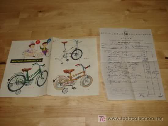 Modelos bicletas BH  (catalogo virtual) 1he1sk
