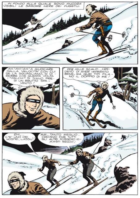 I falchi delle nevi (n.78/79) 1zb4e3n