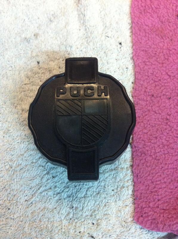 Puch MiniCross Super 209iqz6