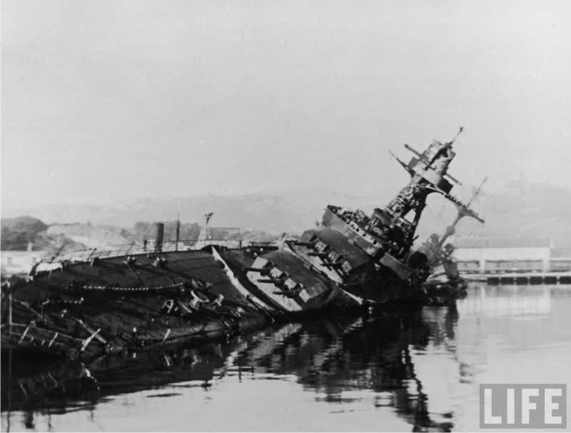 Le sabordage de la Flotte à Toulon (83) 27/11/1942 - Page 9 20fpxky