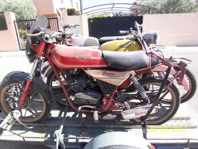 Restauración Derbi Coppa 49 21jzqcn