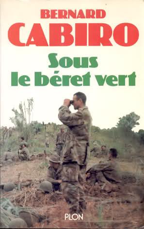 """commandant Bernard Cabiro, """"le Cab"""" 21o8o53"""