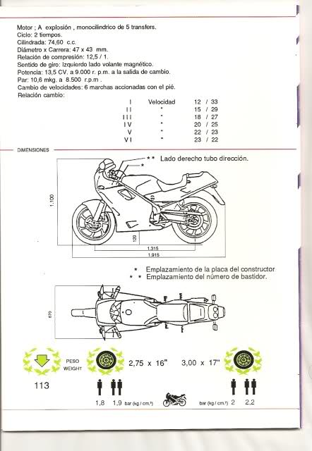 Derbi GPR 75 23gz0c6