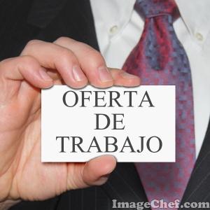 OFERTA DE TRABAJO PINCHA EN EL TITULO LEE !