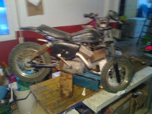 Mi colección de motos infantiles 24gkemr