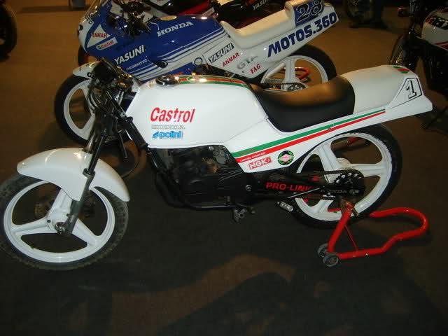 Honda NSR 75 de 1988 24mu6j9