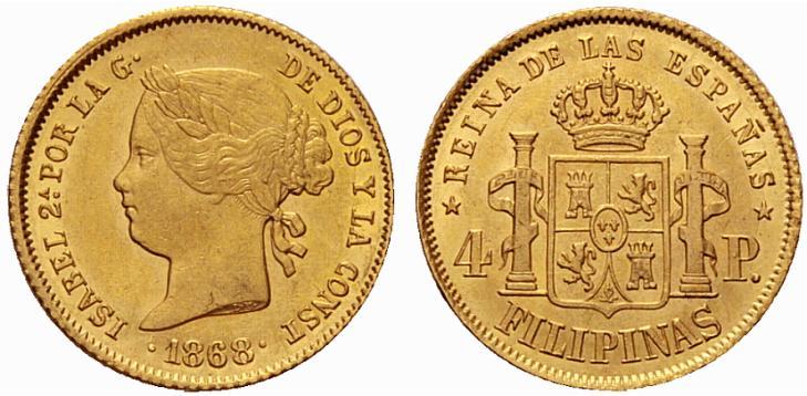 Estudio monográfico: Las monedas en el reinado de Amadeo I (1871-1873) 25tf6sy