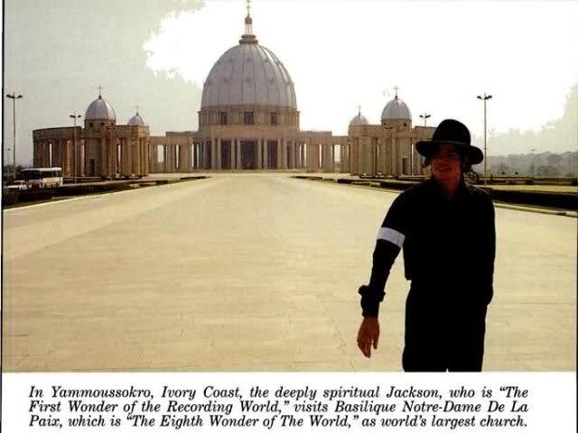 Raridades: Somente fotos RARAS de Michael Jackson. 25yvd08
