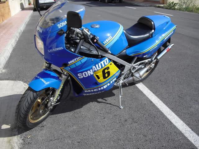 Mi Yamaha RD 500 27wxw0