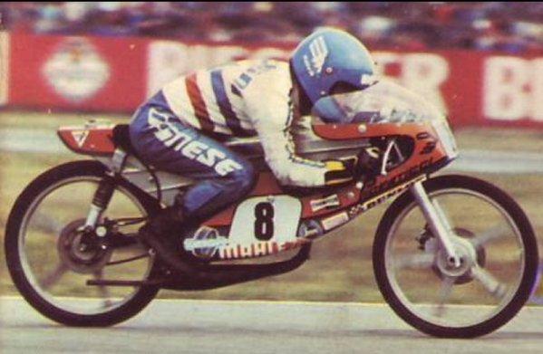 Amoticos de 50 cc GP 28c2cup