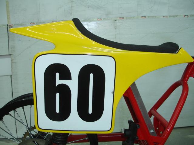 Montesa 125 Dirt-Track 2a8p729