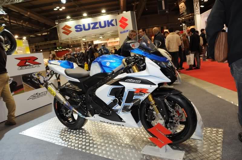 Suzuki GSX-R 1000 Alstare Limited Edition 2ch1bp2