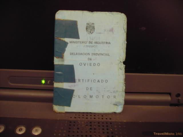 Ayuda documentacion Puch Borrasca II 2ch97rq