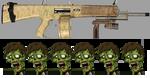 Coleccionista de Zombies
