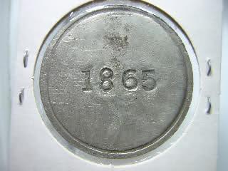 Monedas obsidionales de Chile 2dt2efr