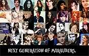 Next Generation of Marauders