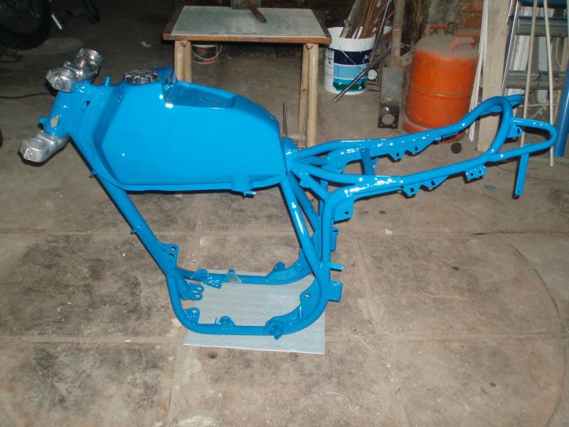 Bultaco Frontera MK11 370 - Restauración 2ep4nz7