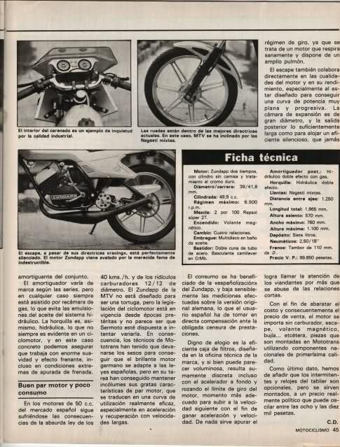 Presentación MTV Sport 50 - 1982 2h2nj80