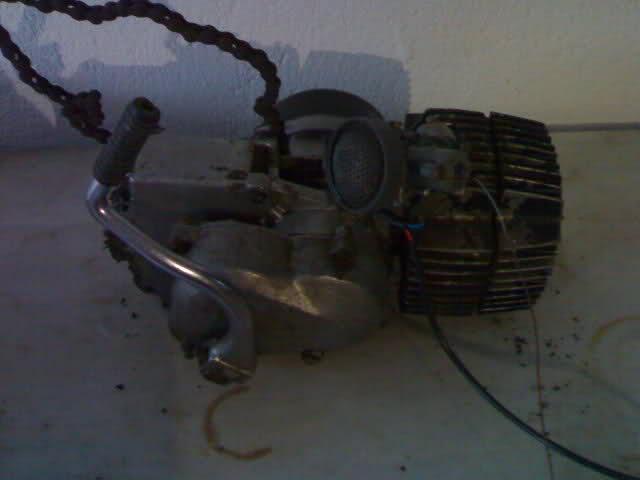 Restauración de mi Puch Magnum X 2i971b5