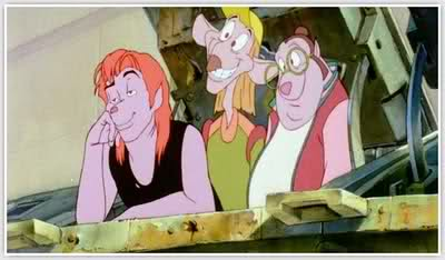 Busco titulo de una pelicula musical de dibujos animados 2ijn287