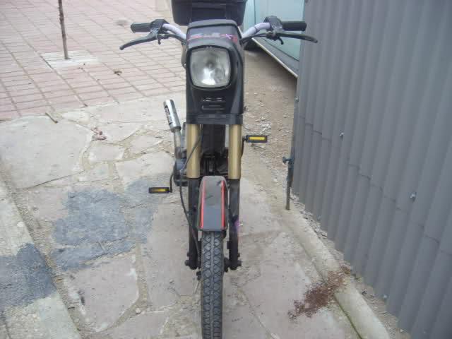 Derbi Variant SLE-X 2kojeq