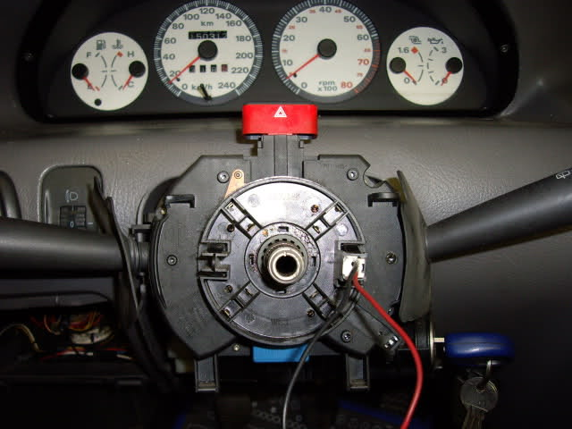 Changement radiateur chauffage GT sans clilm  2likc44