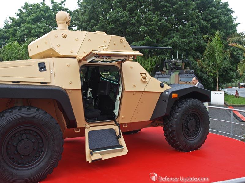 Desarrollo de vehiculo armada de reconocimiento (106 mdd) y APC y APC anfibios por 500 mdd - Página 2 2lkbe3b
