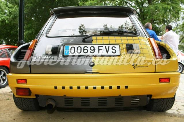 Presentacion de Renault 5 Turbo II [Camp. de Castilla-La Mancha de regularidad] - Página 3 2lmt85t