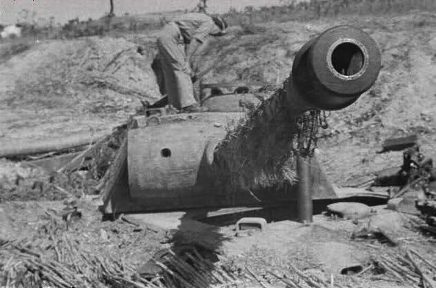Panzerstellung Panther 2ls7eaw
