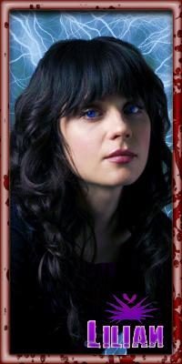 Lilian Darkwood