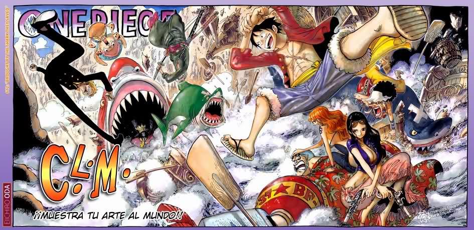 ¡Comic Libre Mundial!