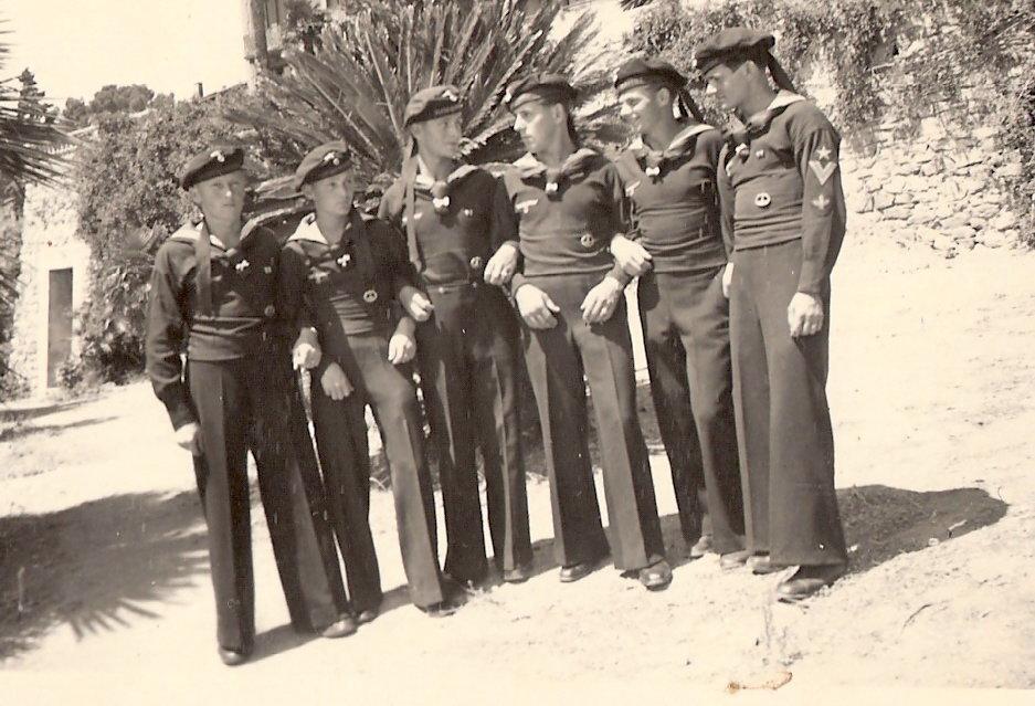 Hotel Costebelle pour sous-mariniers allemands (Hyères, 83) 2ptxgme