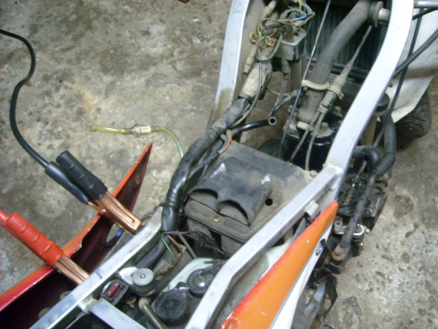 Mi nueva Derbi GPR Sport 2pzk9hj