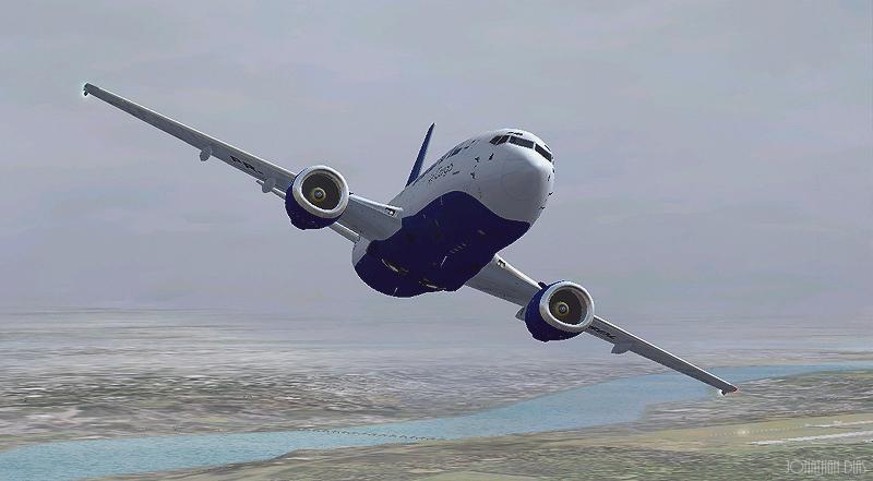 (Photoshop) Boeing 737 -300F | Sideral Air Cargo - SBBR - SBGL 2qidb40