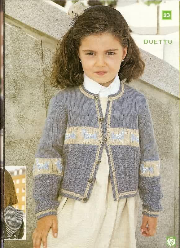 patrones - busco patrones para chaqueta niña 2vjxwur
