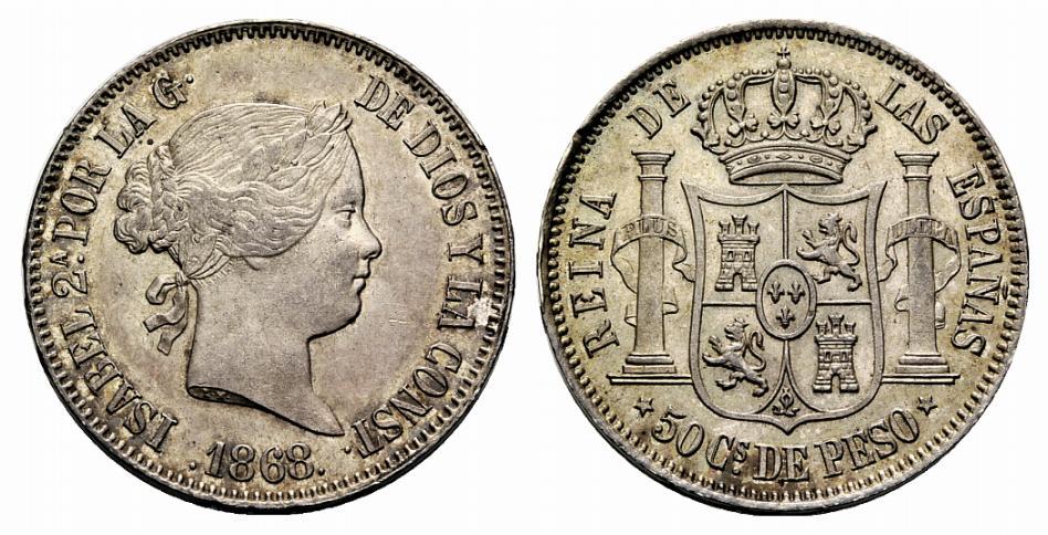 Estudio monográfico: La Casa de la Moneda de Manila. De Isabel II a Alfonso XIII. 2woehox
