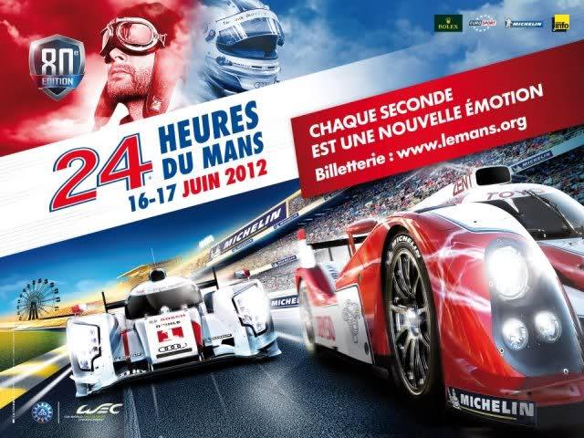 2012 24 Heures Du Mans. Circuit de la Sarthe [16-17 Junio] 2ylp5d0