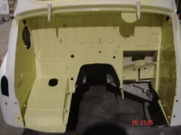 Mi Seat 600 E 1ª Serie - 1971 301er5x