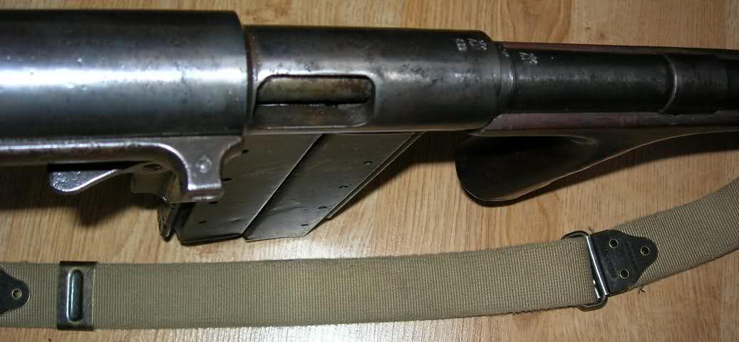 L'United Defence M42 315ek9l