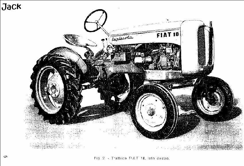 Esos tractores perdidos 34ijpf8