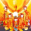 Pokémon (série) (vrac) 34ryt5x